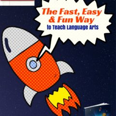 Grammar Galaxy: An Out-of-This World Approach to Language Arts