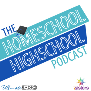 Homeschool High School Podcast