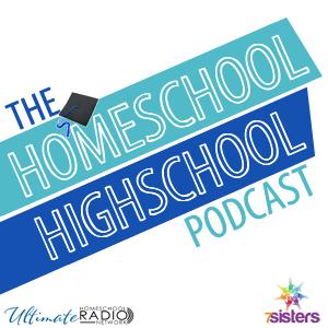 Homeschool High School Podcast