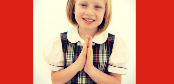 Powerful Ways to Teach Children Gratitude