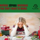 Christmas Stress Mistakes You Don't Want to Make