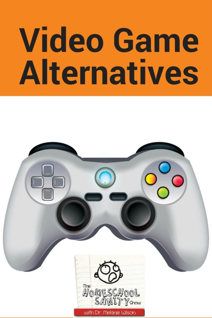 Video Game Alternatives Podcast