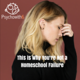 Why You're Not a Homeschool Failure