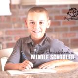 Homeschooling a Middle Schooler