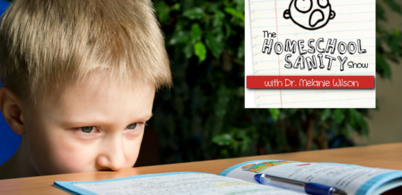 6 Reasons Your Child Hates to Write and What to Do About It