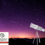 How to Teach Astronomy in Your Homeschool