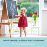 Strategies for Homeschooling Smart Kids