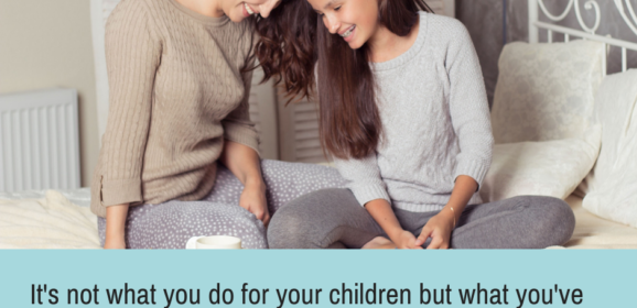How to Help Your Tween Daughter Handle Her Emotions