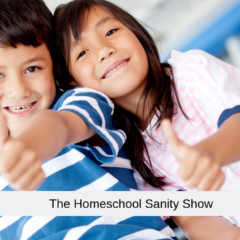 Training Character Into Your Kids with Kathie Morrissey