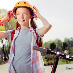 How to Help Your Homeschooler Transition to Middle and High School