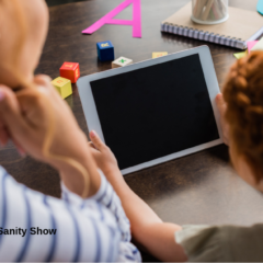 A Sane Approach to Homeschool Screen Time