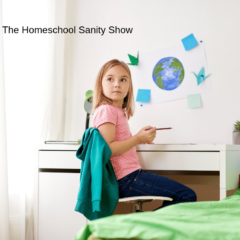 How to Deal with a Dawdling Homeschooler