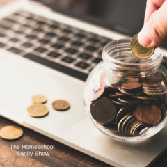 How to Trust God with Your Finances