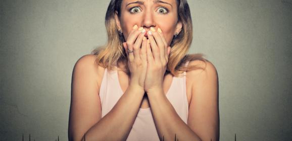 Overcoming Anxiety as a Homeschool Mom