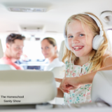 Why You Should Include Audiobooks in Your Homeschool