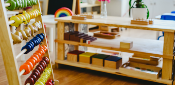 Is a Montessori Approach Right for Your Child?